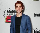 BREAKING: Riverdale's KJ Apa has been involved in a car crash