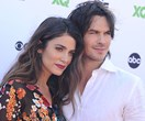 Ian Somerhalder threw away Nikki Reed's birth control pills and we don't like him anymore
