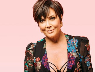 Kris Jenner, Momager Extraordinaire, Gives Best Response to Kylie Jenner Pregnancy News
