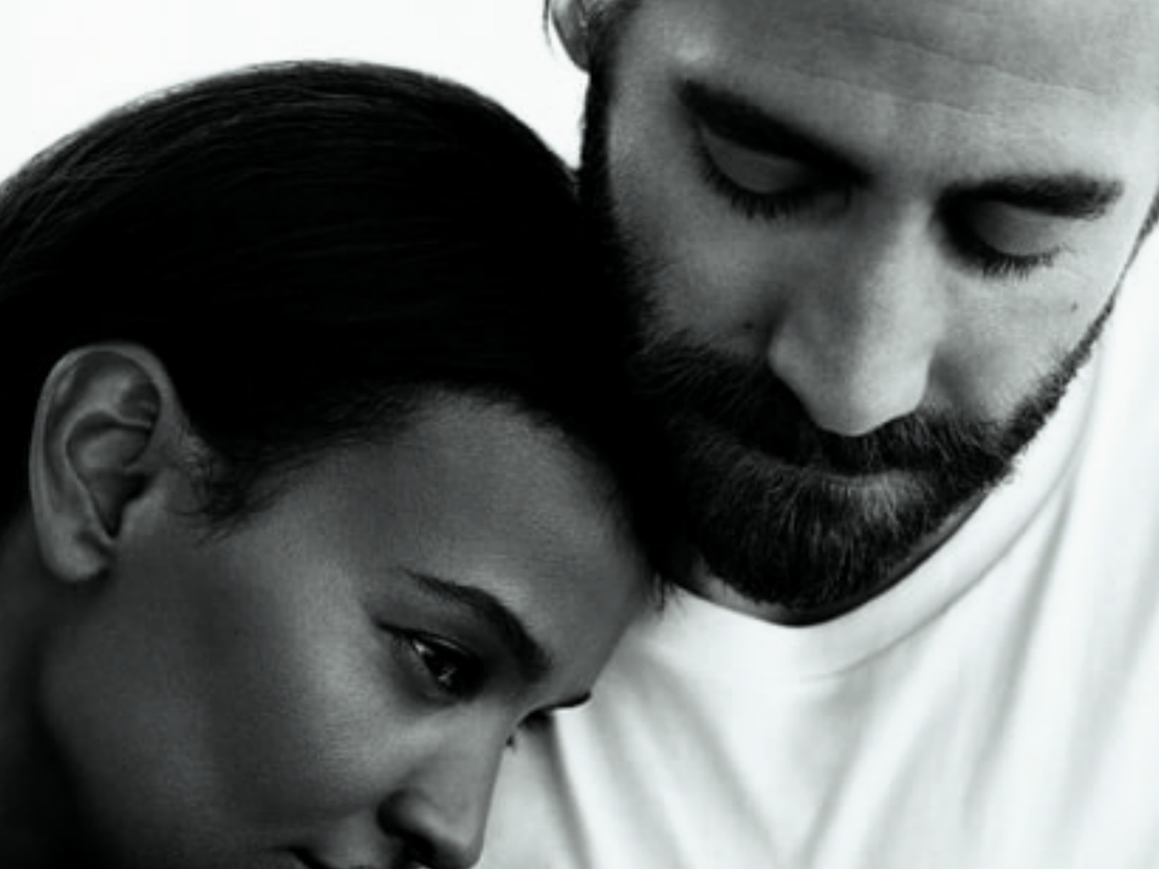 Jake Gyllenhaal Stars in Eternity Calvin Klein Campaign - Get the First Look!