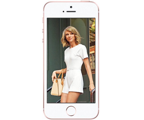 Taylor Swift announces new fan app with 'Taymojis'