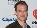 James Van Der Beek says he was groped by high ranking male execs