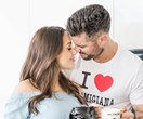 Hold up, did Sam Wood accidentally let slip that he and Snezana Markoski are married?