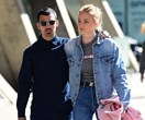 Woop Woop: Sophie Turner and Joe Jonas are officially engaged!