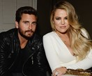 Did Scott Disick just accidentally confirm Khloé Kardashian's pregnancy?!