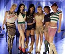A former Pussycat Dolls member says the group was a 'prostitution ring'