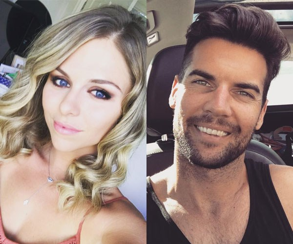 The Bachelor's Tara Pavlovic might be dating The Bachelorette's Blake Colman and sorry, WHAT?!