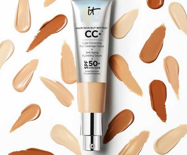 IT Cosmetics just announced heaps more shades of its sell-out CC cream