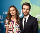 Phoebe Tonkin and Paul Wesley have reportedly split — again