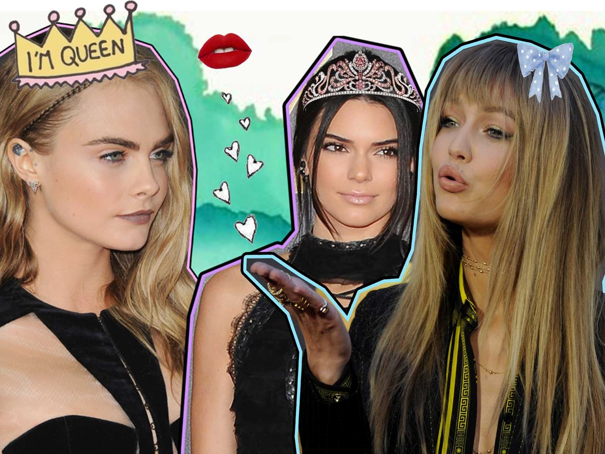 Didn't manage to watch this year's MTV Movie awards? No worries! Here's everything ~juicy~ you missed...