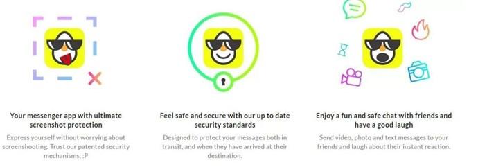 Privates App