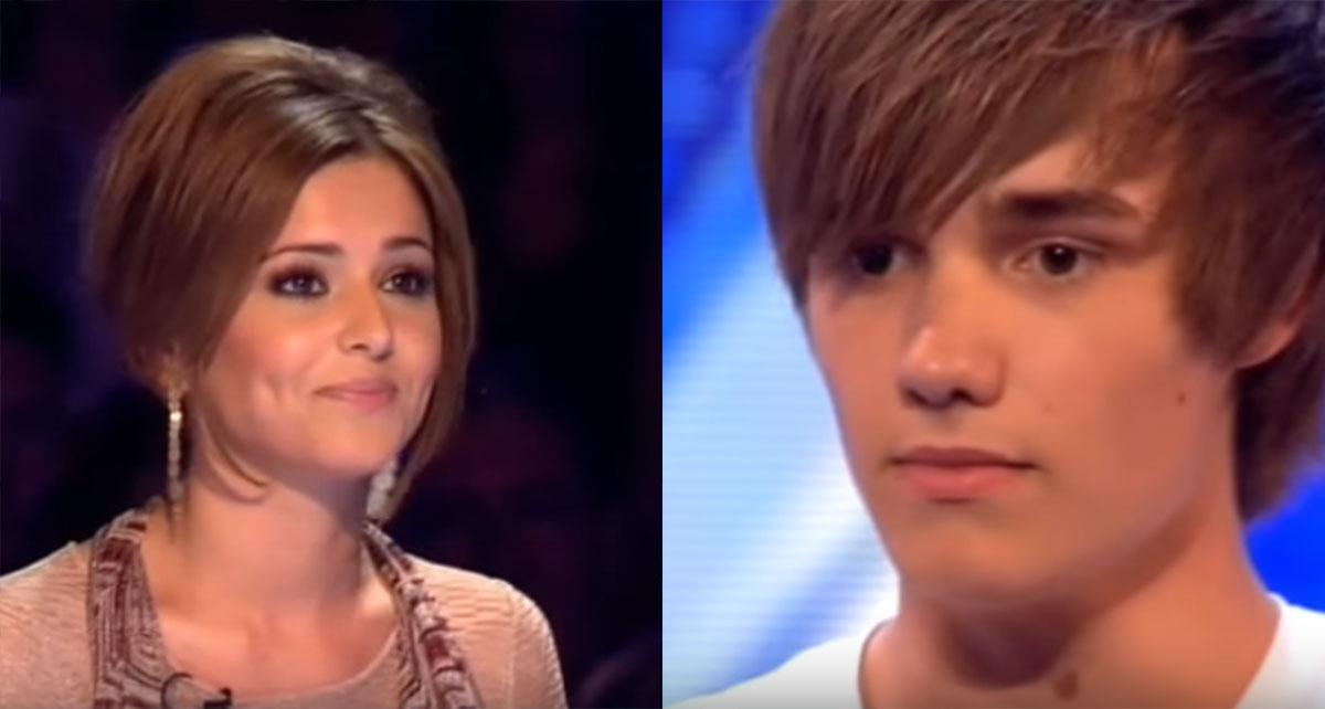 **2010**  Two years later Liam returned (THANK DA LAWD #1D) and was reunited with Chezza once again...