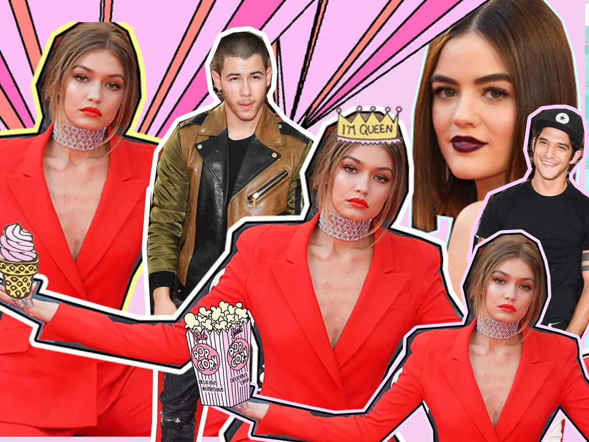 The 2016 Much Music Awards are HERE! Find out what all your faves rocked up in...