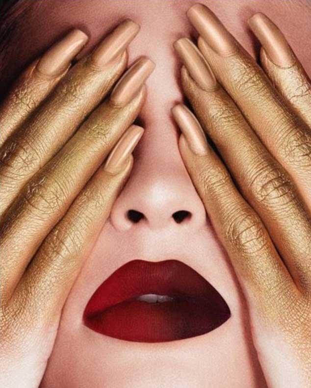 Kylie Cosmetics Instagram