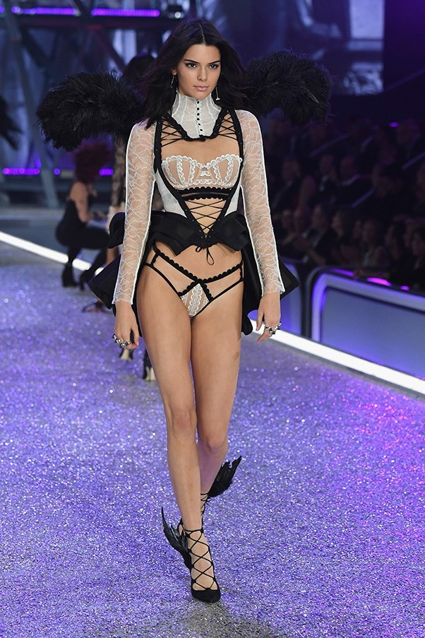 Getty | Kendall Jenner