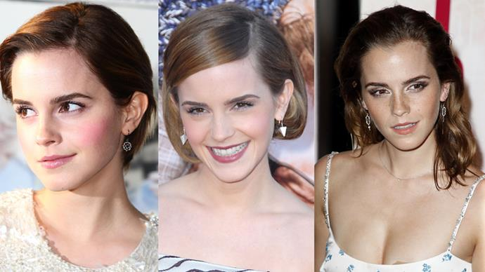 how to grow out your pixie cut