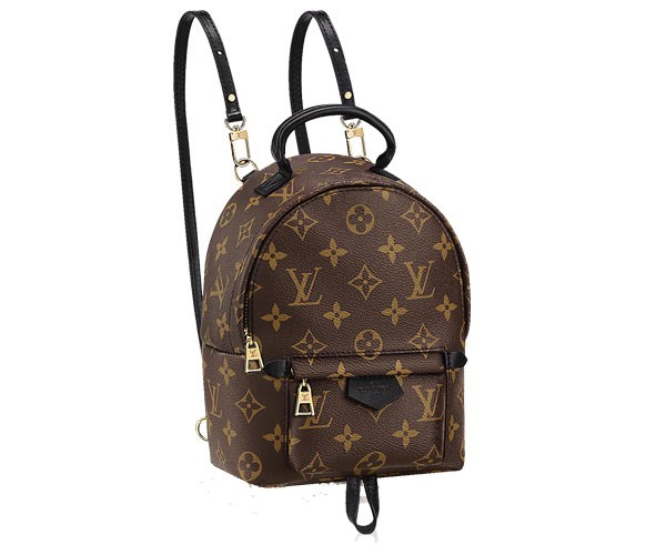 Backpack, $2,470 at [Louis Vuitton](http://au.louisvuitton.com/eng-au/products/palm-springs-backpack-mini-monogram-012159)