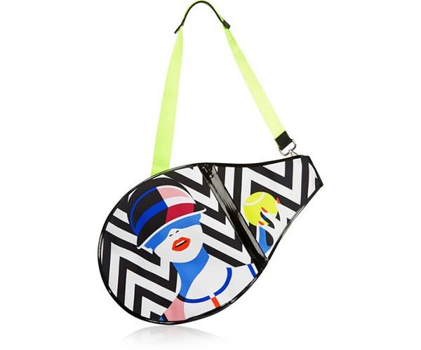 Monreal London Tennis Racquet Cover, $265.58, at [Net-A-Porter](https://www.net-a-porter.com/au/en/product/613353?cm_mmc=LinkshareUK-_-QFGLnEolOWg-_-ProductFeed-_-Monreal_London&siteID=QFGLnEolOWg-hS.du86opPuRb99GVikZKQ&rewardStyle=rewardStyle)