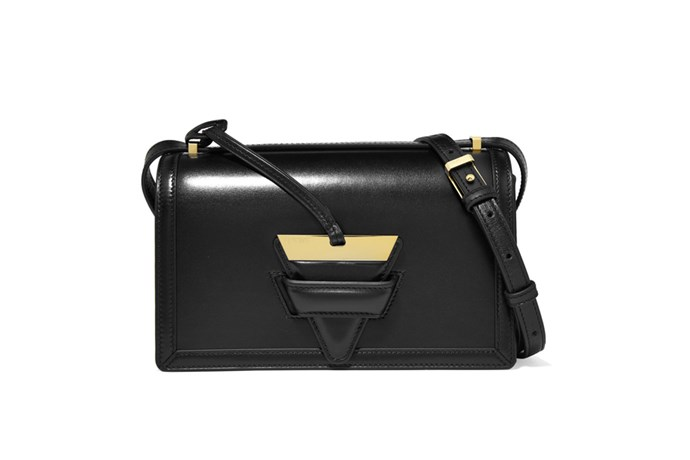 Bag, $3,080, Loewe at [Net-a-Porter](http://rstyle.me/~a68HI) <br><Br> **Compartments:** Two, plus a slip pocket.