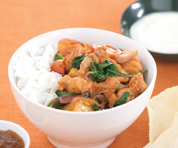 Chicken Stir Fry Recipe Food Network