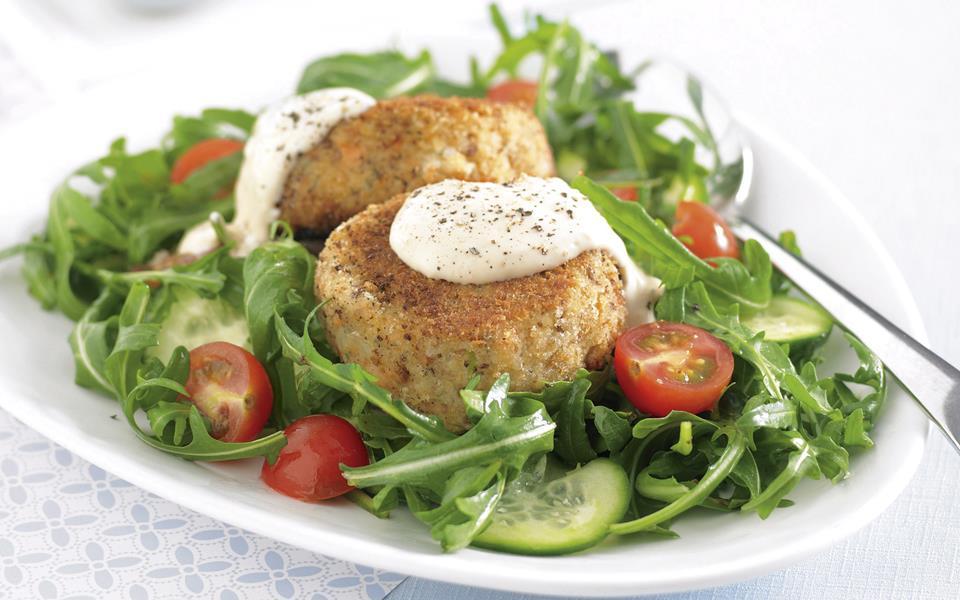 Dill-Horseradish Mayonnaise Recipes — Dishmaps