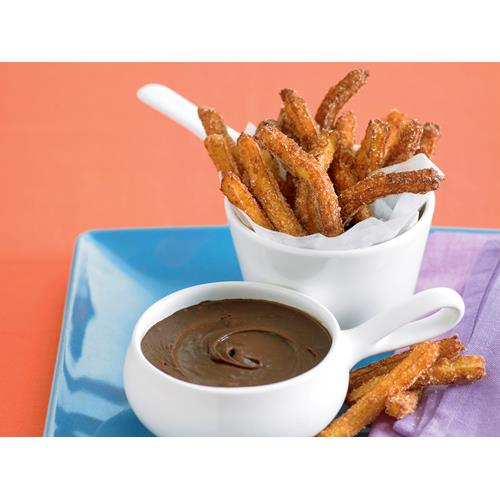 how to home cook churros