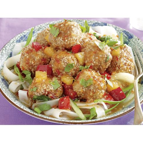 Food Network Sweet And Sour Meatballs