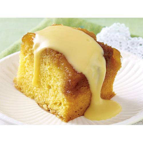 Custard Cake Recipe Nz