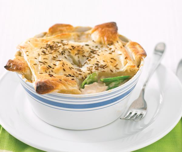 Thai chicken pie recipe bbc food inducedfo linkedthai green chicken curry recipe bbc good foodthai minced chicken salad recipe bbc good food forumfinder Image collections