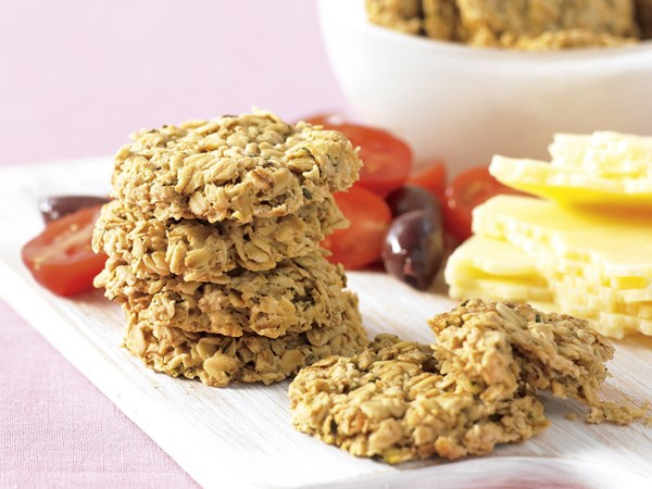 5 ways with oats for a healthy heart