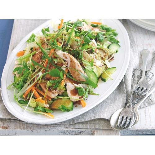 Peking chicken salad recipe | Food To Love
