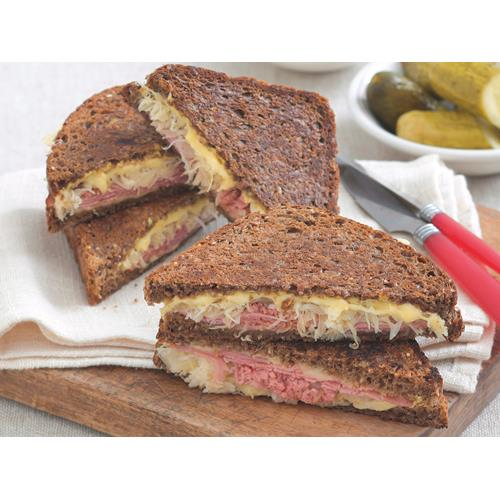 Reuben sandwich recipe | Food To Love