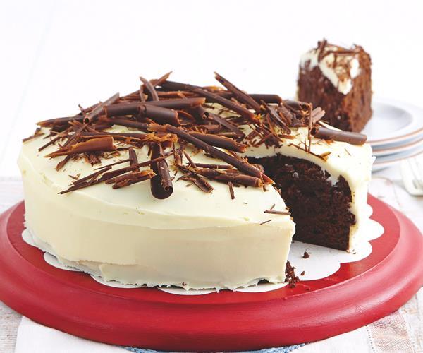 Large Chocolate Mud Cake Recipe Nz