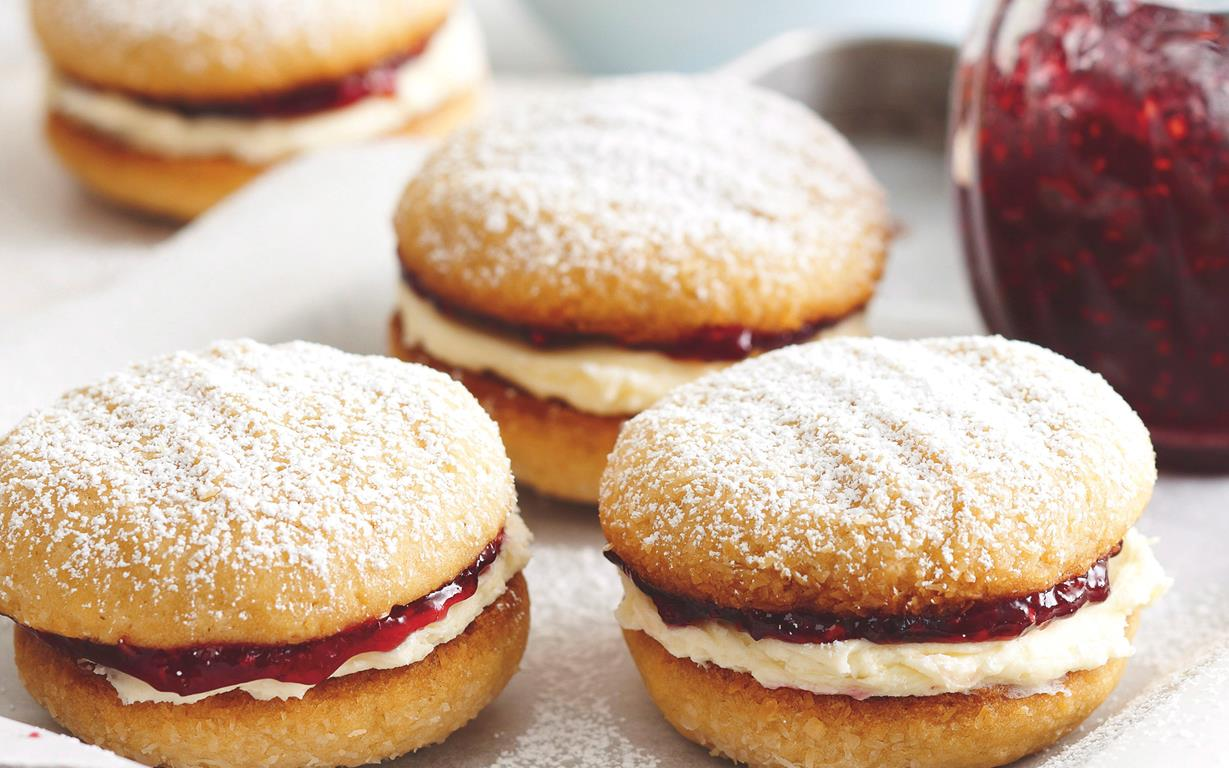 Monte carlo biscuits recipe food to love monte carlo biscuits forumfinder Gallery