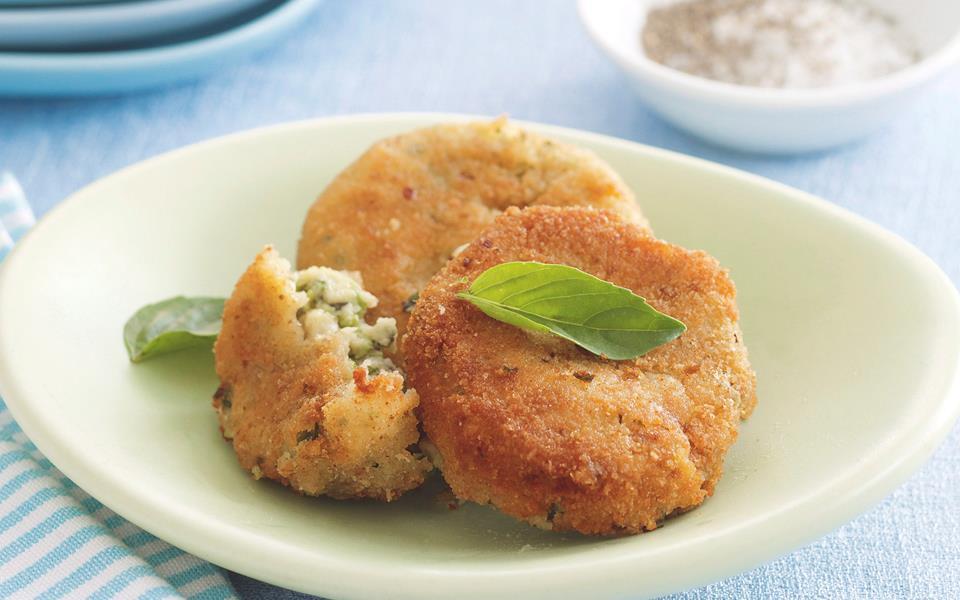 Bean Patties Recipe Food Network