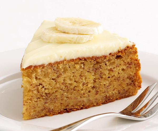 Women S Weekly Banana Cake With Sour Cream