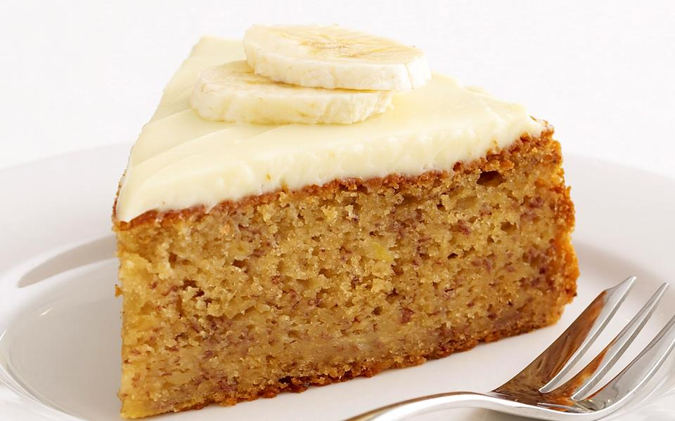 Banana Cake Recipe No Butter Or Eggs