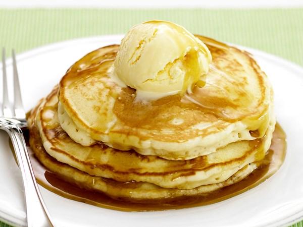 Best pancakes ever