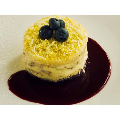 Lemon semifreddo recipe | Food To Love