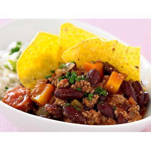 Chilli con carne recipe food to love for Adding chocolate to chilli con carne