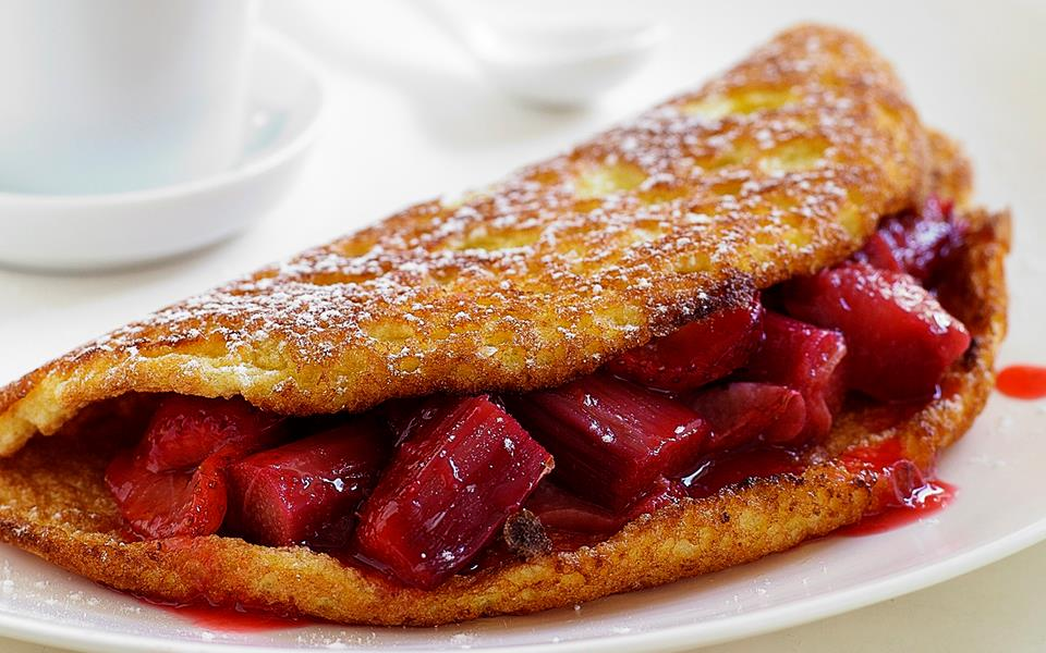 Strawberry Souffle Recipes — Dishmaps