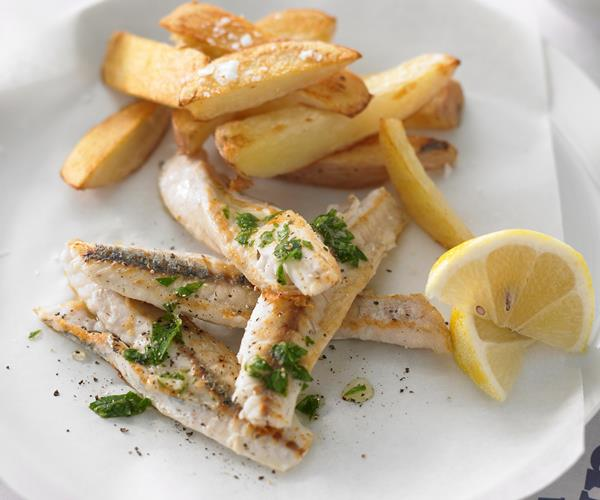 Fish and chips recipe food to love for Terrace fish and chips