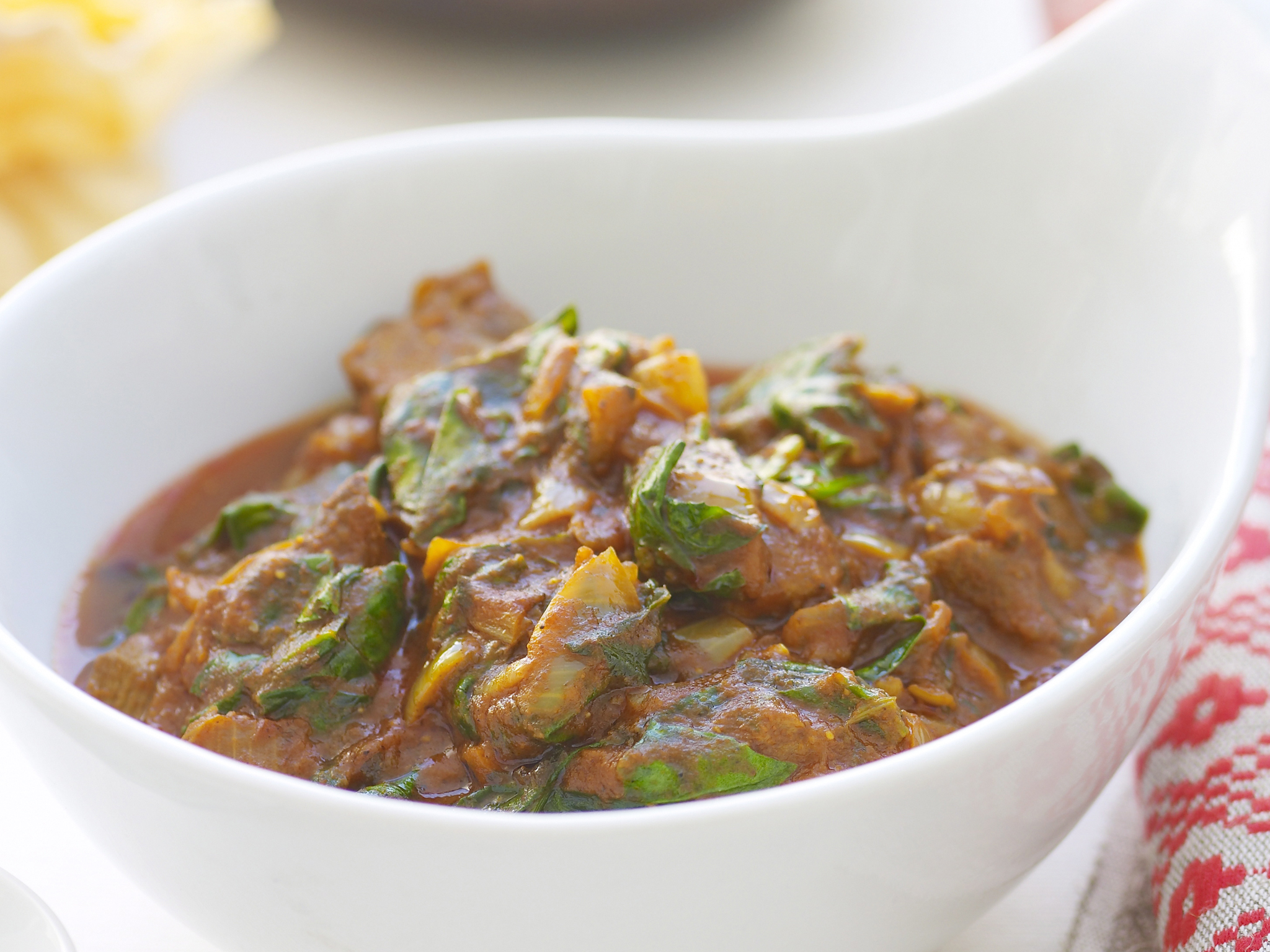 Lamb curry with fragrant rice recipe food to love forumfinder Gallery