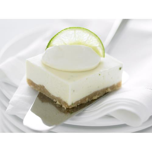 Lime cheesecake squares recipe | Food To Love