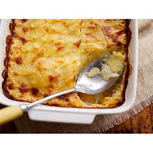 Potatoes Dauphinoise Recipe Food Network
