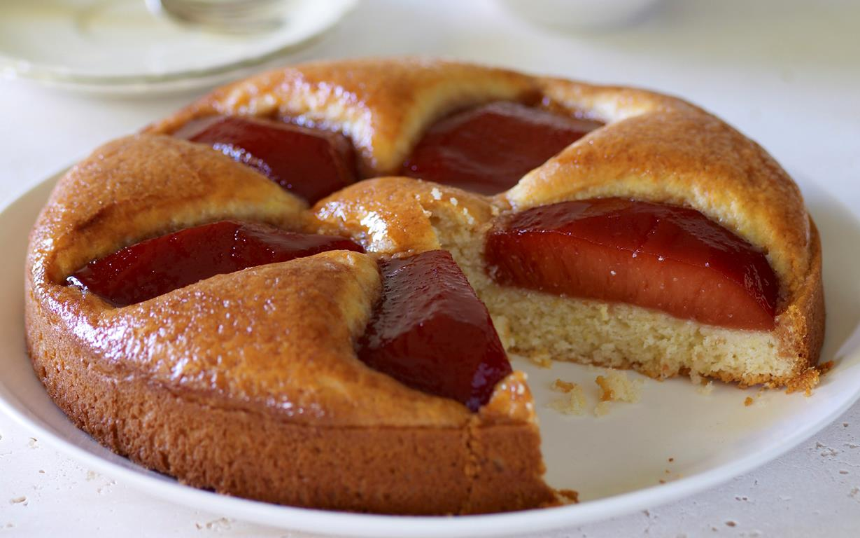 Quince cake recipe food to love quince cake forumfinder Choice Image