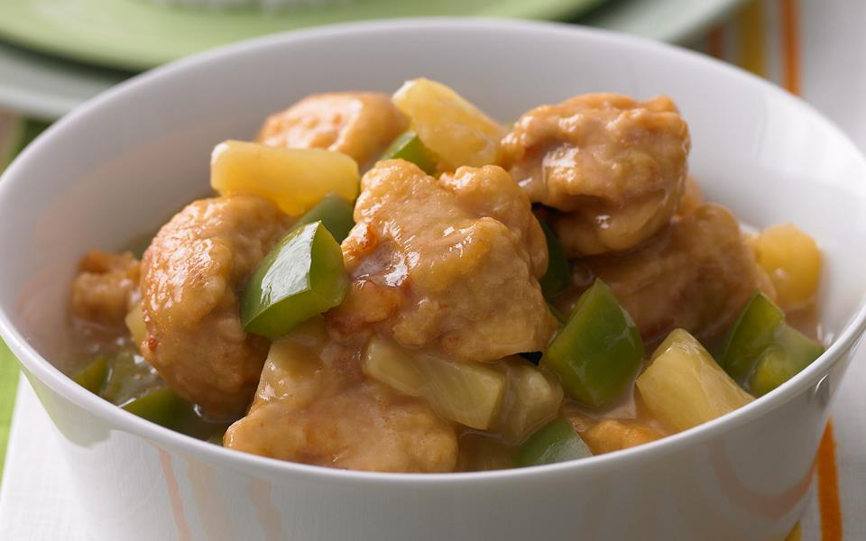 yummly sweet and sour pork appetite for china sweet and sour pork 3 ...