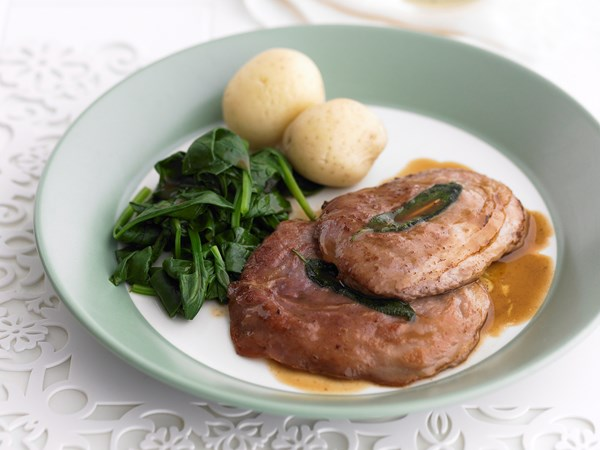 how to cook veal for baby