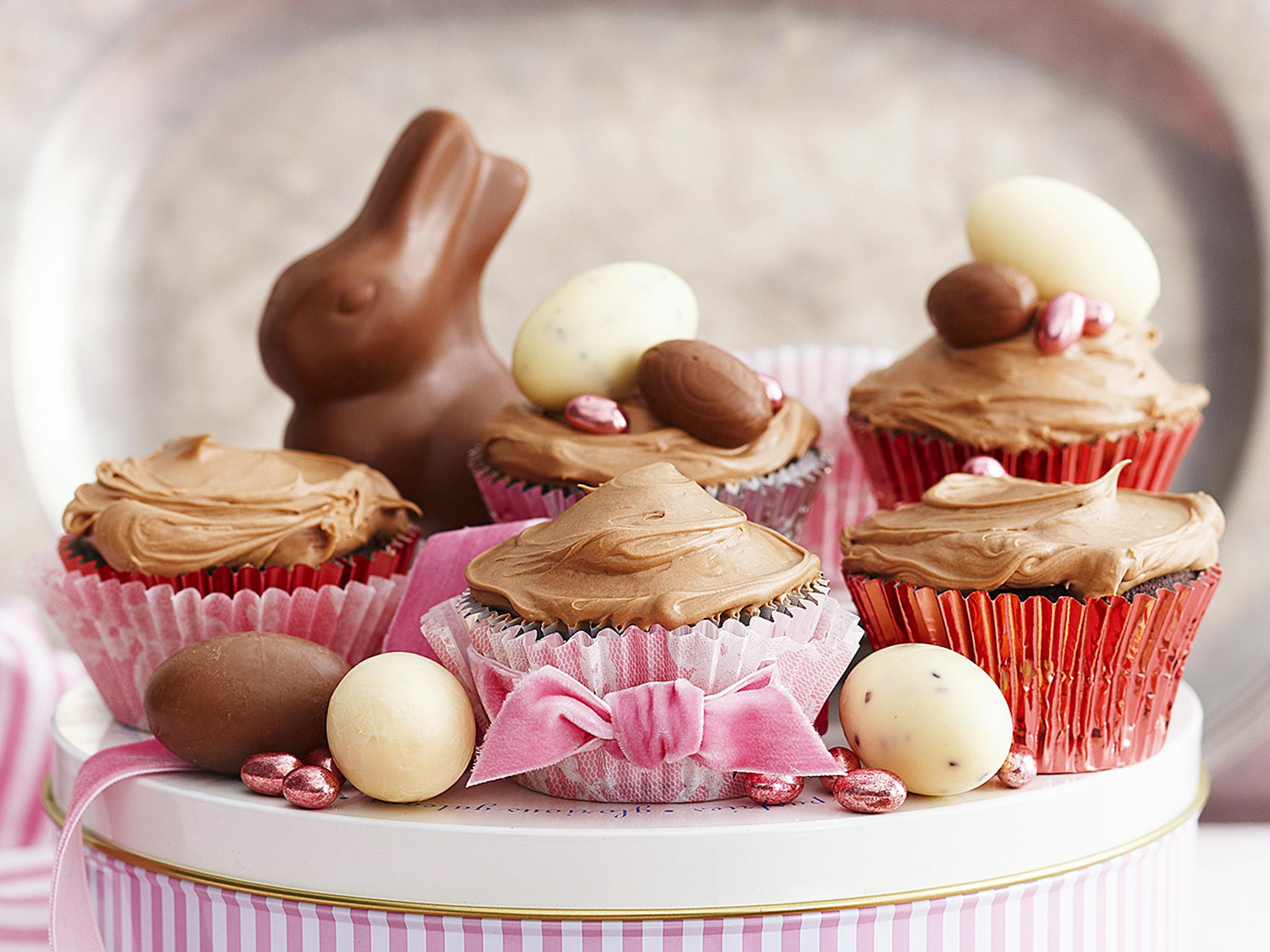 Quick mix chocolate cupcakes recipe food to love negle Choice Image
