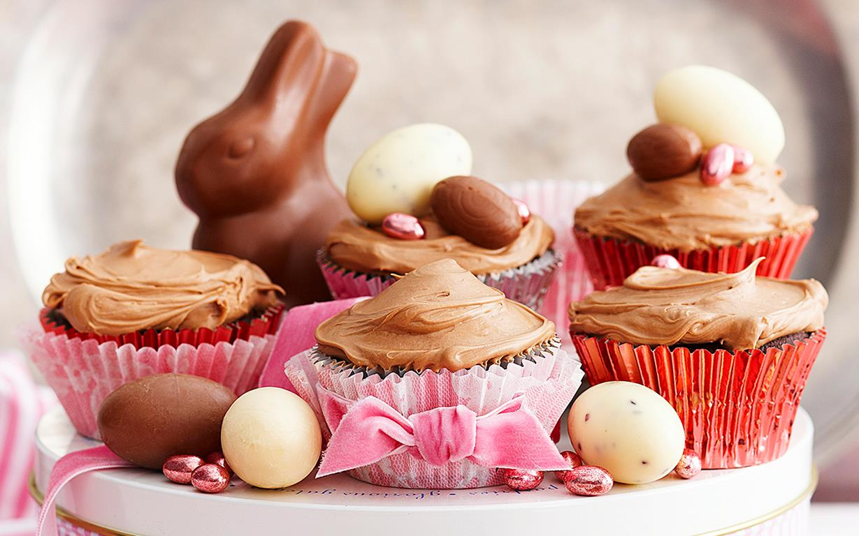 Sweet edible easter gifts for loved ones food to love sweet edible easter gifts for loved ones negle Choice Image